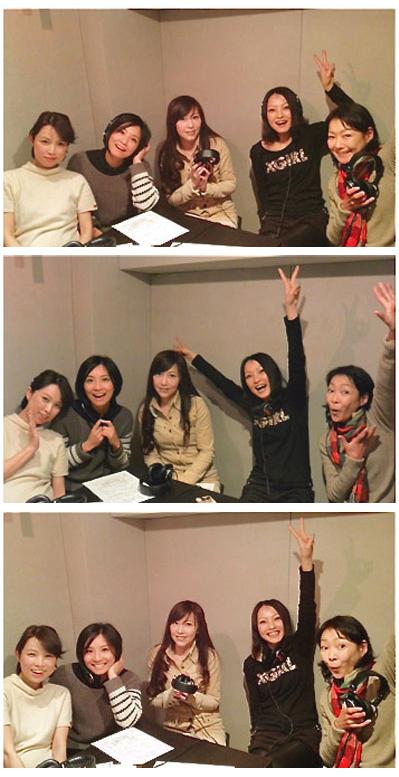 K-MIXラジオ*友情出演ゲスト♪
